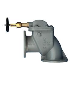 JIS-3060R/ Cast Steel