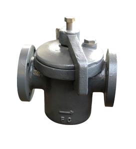 JIS-F7121/ Cast Iron