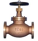 JIS-F7301/ Bronze Valves