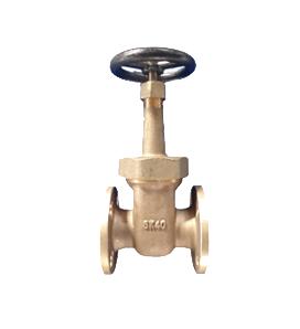 JIS-7367/ Bronze Valves