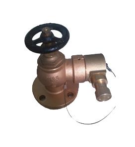 Hydrant Valve John Morris/ Bronze Valves