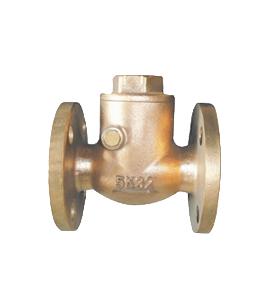 JIS-7371/ Bronze Valves