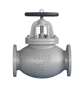 JIS-F7305/ Cast Iron